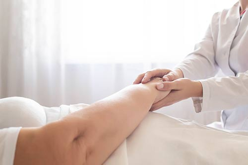 Contact a bedsore lawyer at Keith Law if your loved one suffered complications.