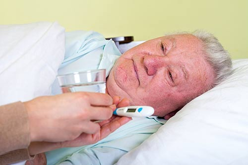 Without a nursing home infection lawyer, proving negligence can be challenging.