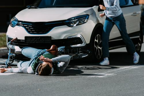 Contact our Rogers bicycle accident lawyers today to file your injury claim.