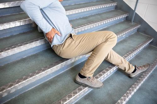 Contact a Rogers premises liability lawyer with Keith Law Group today.