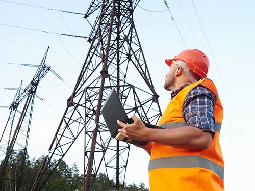 An electric shock injury lawyer can tell you who is liable in your case.