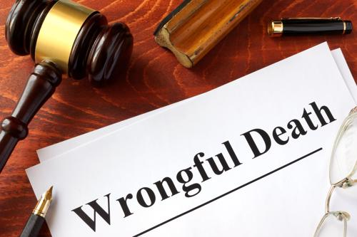 Schedule a free consultation with a Rogers wrongful death lawyer at Keith Law Group.