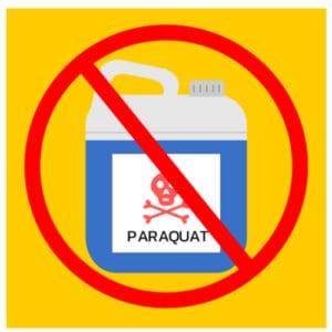 image of conatiner of paraquat - Oklahoma paraquat lawsuit