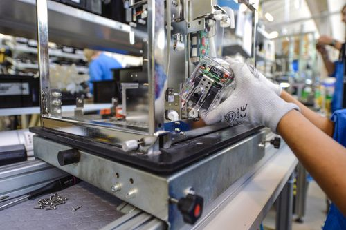 medical device manufacturing error